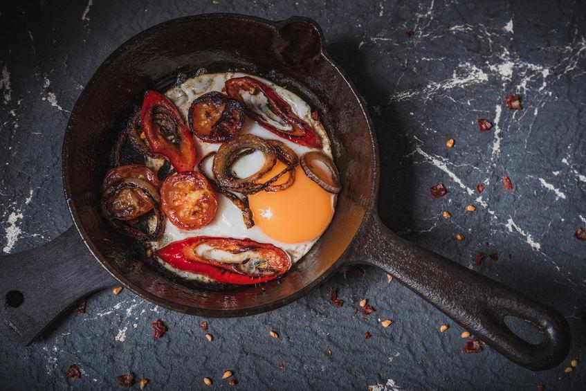 Are Cast Iron Pans Safe?